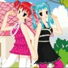 2 Sunny Girls