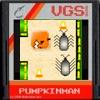 8bitrocket Pumpkinman