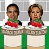 Politiker Esswettbewerb