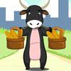 Das Kuh Spiel