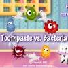 Zahnpasta vs. Bakterien